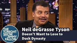 Neil deGrasse Tyson Doesn