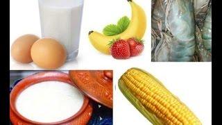 যে খাবারে বুদ্ধি বাড়ে//আয়োডিন যুক্ত খাবার//Bangla Health Tips