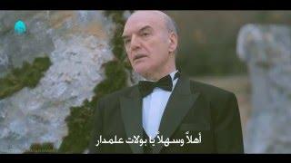 مونتاج وادي الذئاب الجزء العاشر- Klip Kurtlar Vadisi Pusu10 1080pHD