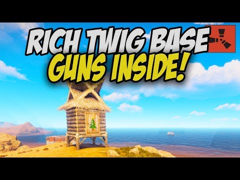 Xxx Mp4 FREE GUNS From A TWIG BASE Rust Solo Survival Gameplay 3gp Sex