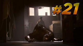 The Order 1886 - Part 21 [Mission 9: An Uneasy Alliance]  Walkthrough/Lets Play/Gameplay