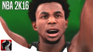 NBA 2K16: How to Throw Alley-Oops | How to Run Pick & Rolls