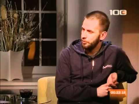 Алексей Похабов в передаче Поздние встречи на FM TV - Vimeou
