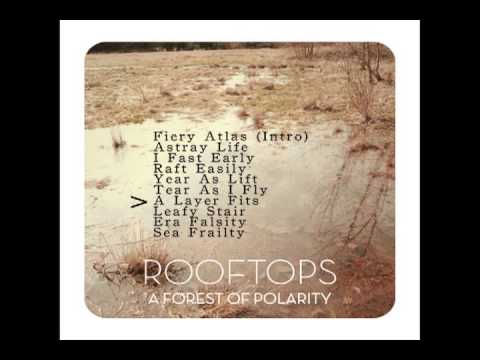 Rooftops A Forest of Polarity Full album