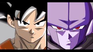 Review Dragon Ball Super Episode 39: Goku VS Hit !!!!!
