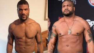 5 MMA Fighters Who Got Fat