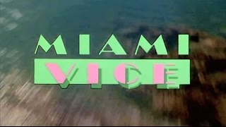 Miami Vice Theme HD