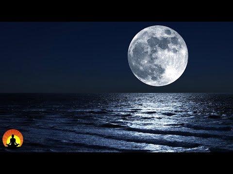 Delta Waves Sleep Music: 1 Hour Music For Sleeping, Meditation Music, Relaxation Music, ☯118