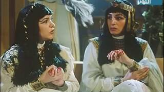 دخول الصديق يوسف على النسوة اللآتي قطعن أيديهن