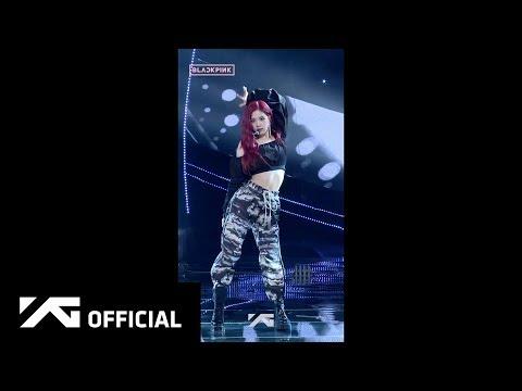 Download BLACKPINK - ROSÉ '뚜두뚜두 (DDU-DU DDU-DU)' FOCUSED CAMERA free