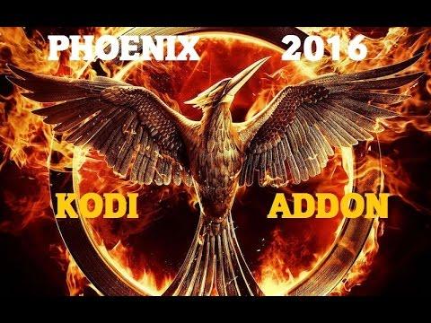 Kodi Install Phoenix NEW 2016  October
