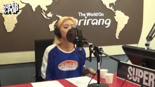 [Super K-Pop] 스텔라장 (Stella Jang) - Alright