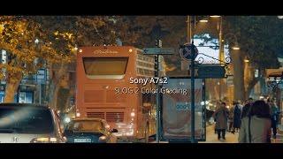 Sony A7s2 - SLOG 2 Color Grading 4K ©