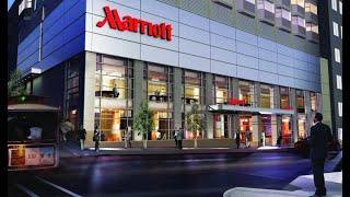 """صحيفة: الاستخبارات الصينية وراء قرصنة فنادق """"ماريوت"""""""