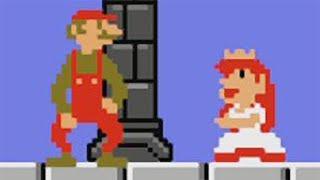 Super Mario Maker - 100 Mario Challenge - Super Expert Difficulty #52