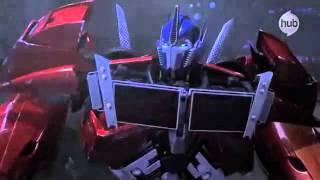 Transformers Prime Trailer Three Part Season Finale
