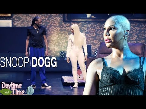 Xxx Mp4 TAMAR BRAXTON S Friend TELLS ALL About WHY Tamar QUIT Her Show With Snoop Dogg DETAILS Inside 3gp Sex