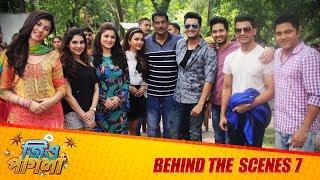 Behind The Scenes 7 | Jio Pagla | Coming This Diwali