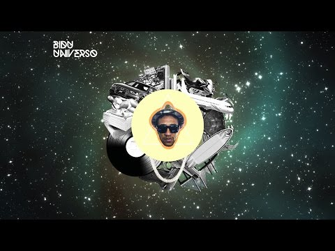 Bidu - Universo (Prod  Douglas de Paula) Clipe Oficial