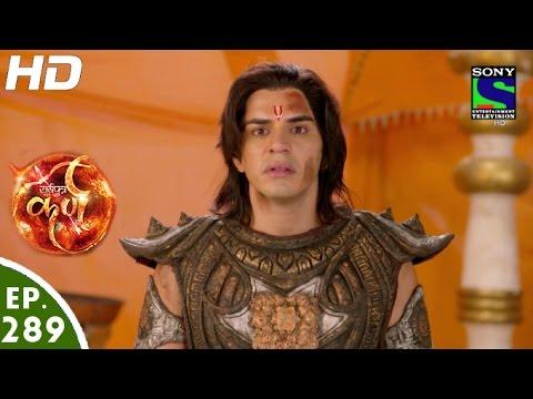 Xxx Mp4 Suryaputra Karn सूर्यपुत्र कर्ण Episode 289 14th July 2016 3gp Sex