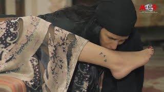 """البيت الكبير   بتركع تحت رجل درتها عشان تشوف أبنها """" صدق اللى قال الشيطان تلميذ المرأة """" .!!"""