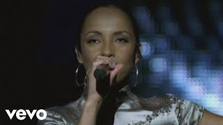Sade - Smooth Operator (Lovers Live)