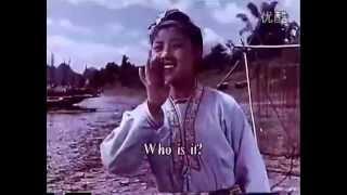 桂林《劉三姐》Chinese Folk Song movie - Sister Liu since 1960's