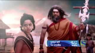 Suryaputra Karn – Sony TV – New Show