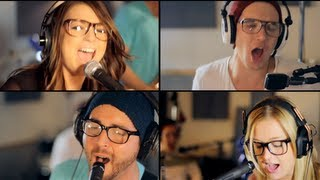 Chris Brown - Don't Wake Me Up (Official Music Video Cover) by Jake Coco & Friends - on iTunes