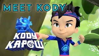 Kody Kapow: Top 5 Facts about Kody | Sprout