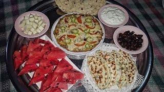 سحور وطريقة عمل الفطائر المحشوة بالجبن ( معجنات ) - سيدات المطبخ العربي