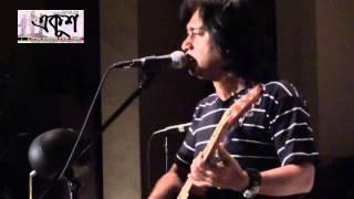SOULS Unplugged: Bondhu toke miss korchi-Partho Barua in LA