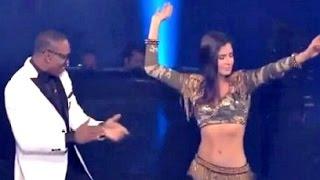 Katrina Kaif Hot Performance At IPL 2016 Opening Ceremony