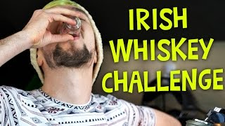 Irish Whiskey Challenge - Paddy