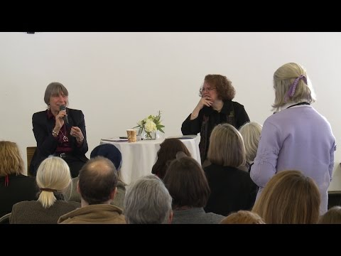 Feminist Change and the University: A Conversation with Louise Lamphere (Video 1 of 3)