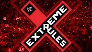 WWE Extreme Rules   22 May 2016   Roman Reigns Vs Aj Styles Full Match Highlights