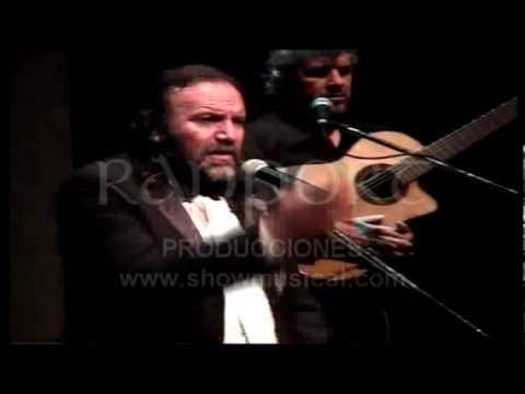 Cacho Garay Rapport Producciones showmusical