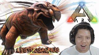 🙌 MAP BARU + BERBURU  LYSTROSAURUS 🙌  S3-1  - ARK Survival Evolved Indonesia - ✔