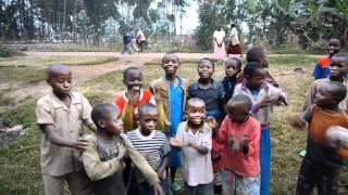 Ruhengeri, Ruanda!