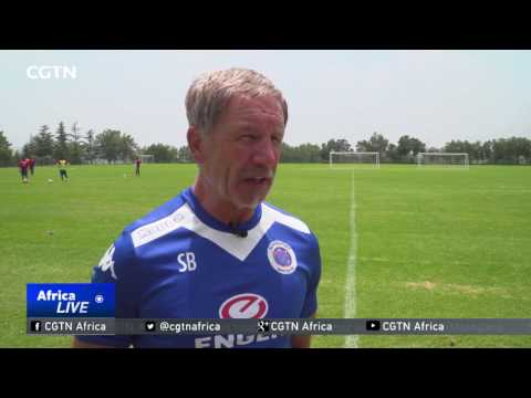 The search is on for Bafana Bafana's next coach