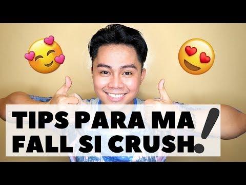 TIPS Paano Ma Fall Si Crush Sayo Pt 2