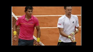 Rafael Nadal can win four more French Opens - Robin Soderling