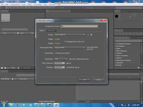 How to fix Adobe After Effects CS4 Error Can't import file Filename ffx unsupported filetype