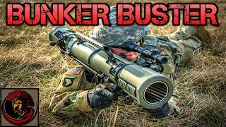 American Military New Bunker Buster - M3E1 MAAWS