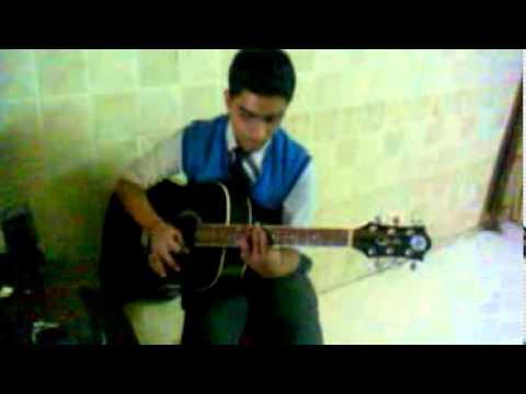 Linkin Park - New Divide Guitar