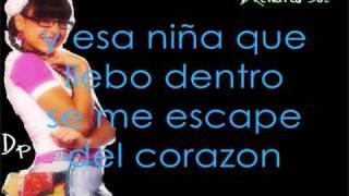 Mundo de Caramelo acustica Danna Paola ( letra )