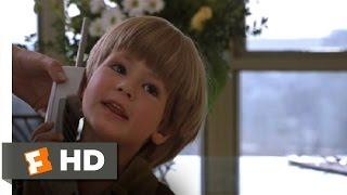 Double Jeopardy (2/9) Movie CLIP - Daddy (1999) HD