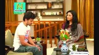 Ghomta Bangla Natok Ft Pova – Milon (2015) HD 1080p Pat 95