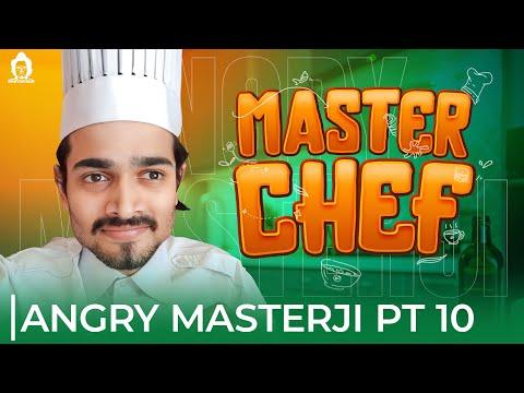 Xxx Mp4 BB Ki Vines Angry Masterji Part 10 3gp Sex