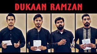DUKAAN RAMZAN | Karachi Vynz Official